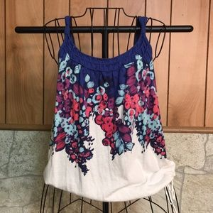 Grapes on a Vine Tank Top